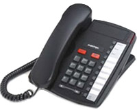 Analog phone digital example