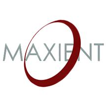 Maxient button