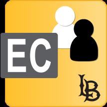 Employee Center button
