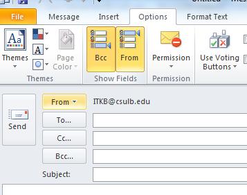 """Screenshot of """"Options"""" tab"""