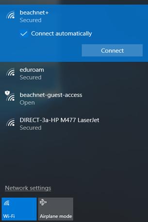 Wifi Dock