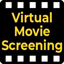 Virtual Movie Screening button