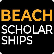 Beach Scholarships button