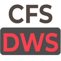 CFS Data Warehouse button
