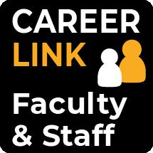 CareerLink Facultyand Staff